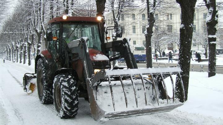 На Ростовскую область надвигается стихия: север региона накроет мощный снегопад