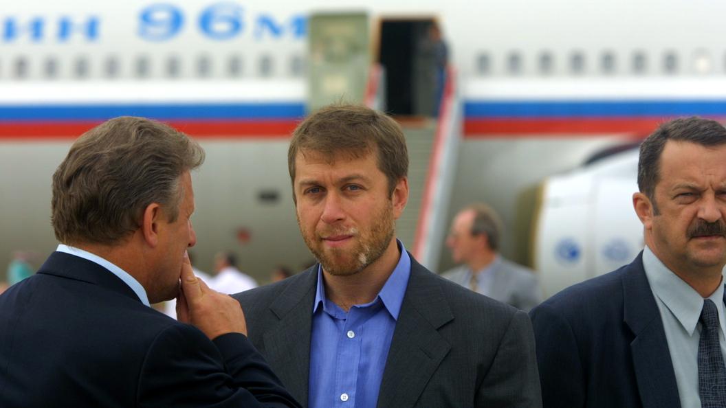 КАбрамовичу могут использовать санкции вБритании