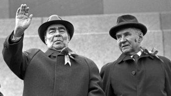 Иск по делу Леонида Брежнева поступил в суд Новосибирска