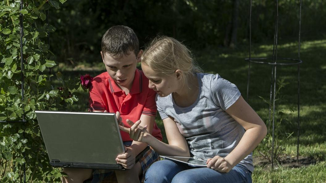 В России началась работа над детским фильтром сети Интернет
