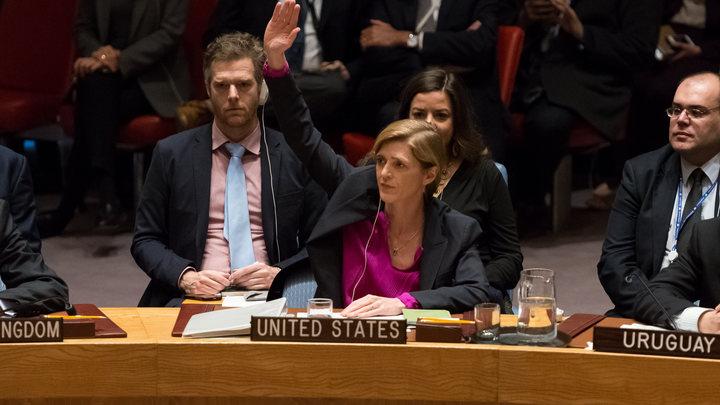 Плевать она хотела на дипломатию: Пользователей Twitter возмутило признание бывшего постпреда США при ООН о России