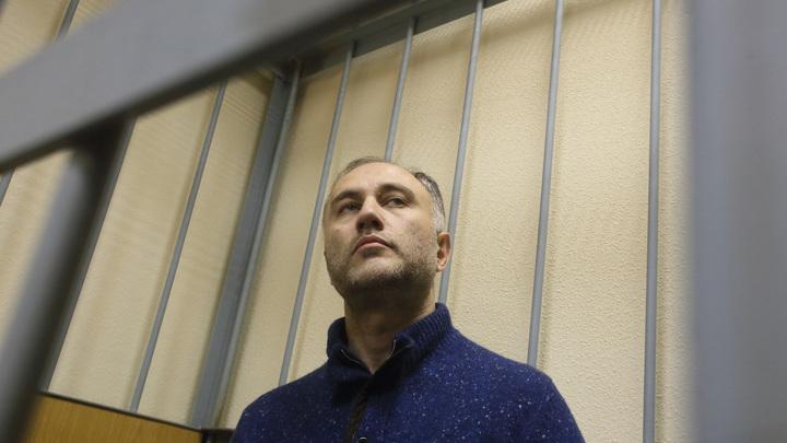 Бывшего вице-губернатора приговорили к 5 годам за взятки при строительстве «Газпром Арены»