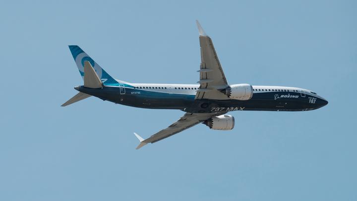Рискованный выбор конструкции и ошибочная оценка безопасности: Западные СМИ узнали, что в крушении Boeing 737 был виноват не только экипаж