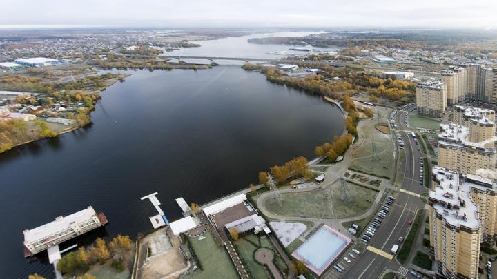 Погибшего на Клязьминском водохранилище парня обещали подстраховать, но не спасли