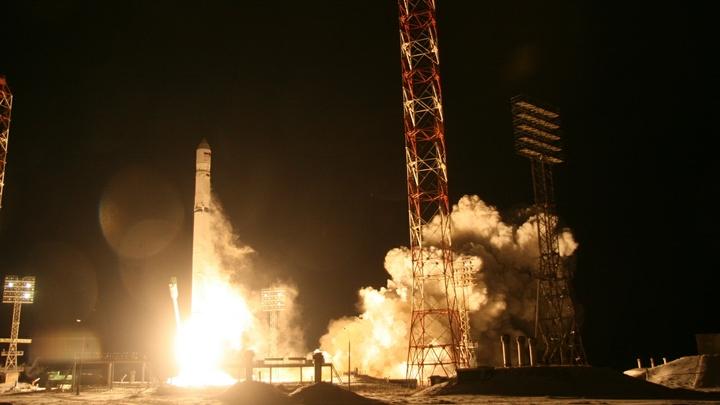 Роскосмос списал провальный пуск с космодрома Восточный на плохой программный код