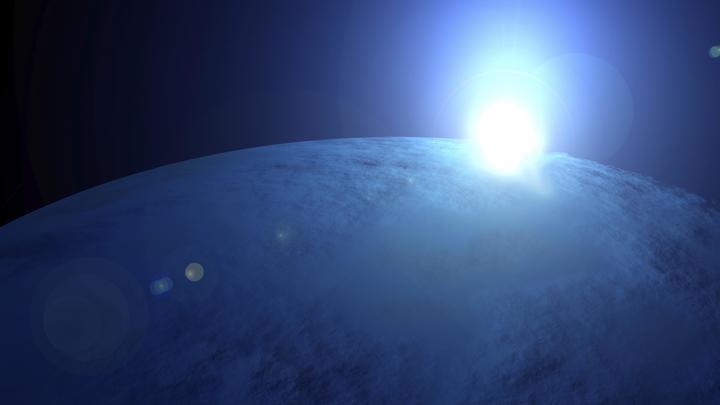Нибиру уничтожит Землю: В украинских СМИ к 14 февраля сделали вселенский прогноз