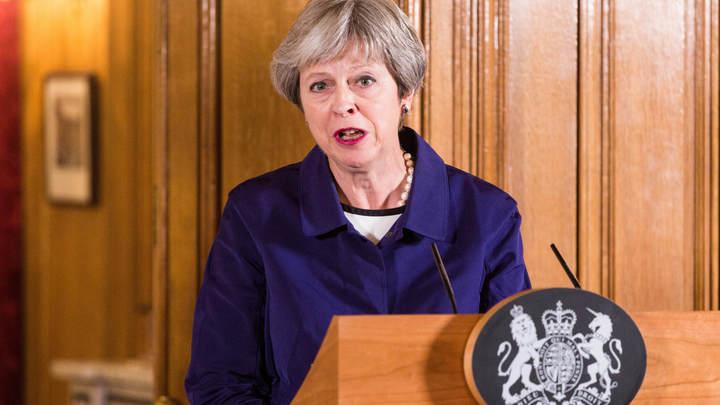 Российская Федерация сделала нападение на Англию,— руководитель минобороны Уильямсон