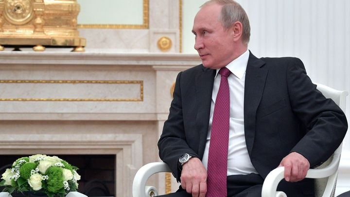 Путин анонсировал запуск ракеты «Ангара» в 2021-ом