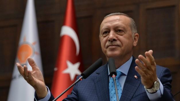 «Мы не живем в альтернативной реальности»: Эрдоган пренебрег американскими F-35