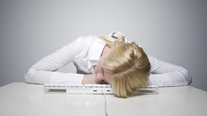 Как быстро засыпать и хорошо высыпаться: Американские ученые раскрыли секрет