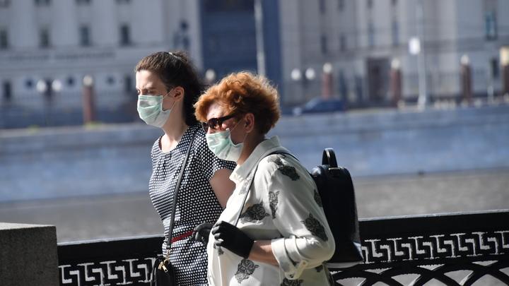 Опухоль - положительно. Фух! Хорошо, что не коронавирус: Жители России ответили на эпидемию юмором