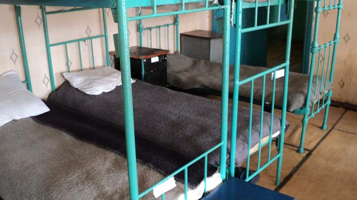 Двоих заключённых будут судить за попытку бунта в колонии в Новосибирской области