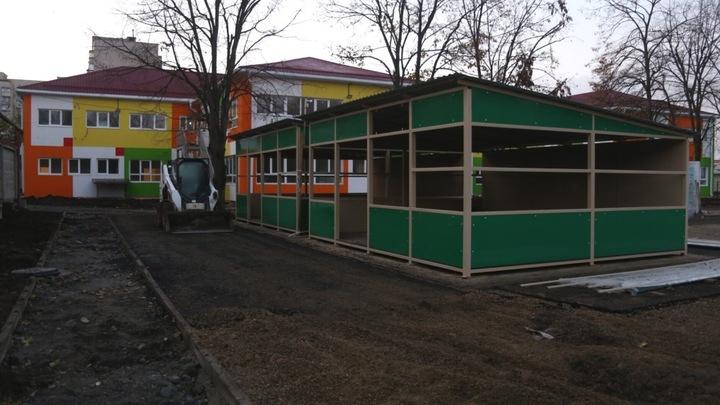 Возвращенный городу корпус детсада по Молодежной в Краснодаре вновь откроет свои двери для детей