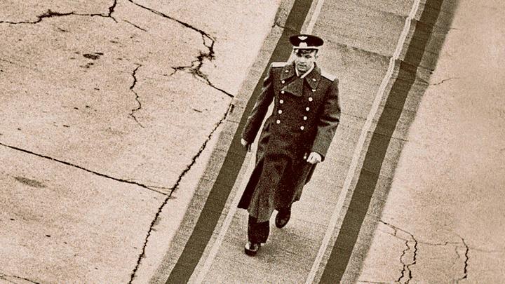 Бог его видел и благословил: Юрий Гагарин и Лестница в небо