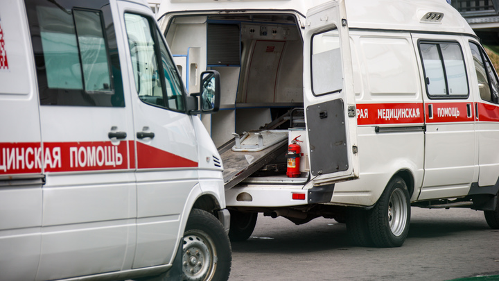 Смертельная жара: в Петербурге не вынес зноя водитель грузовой машины