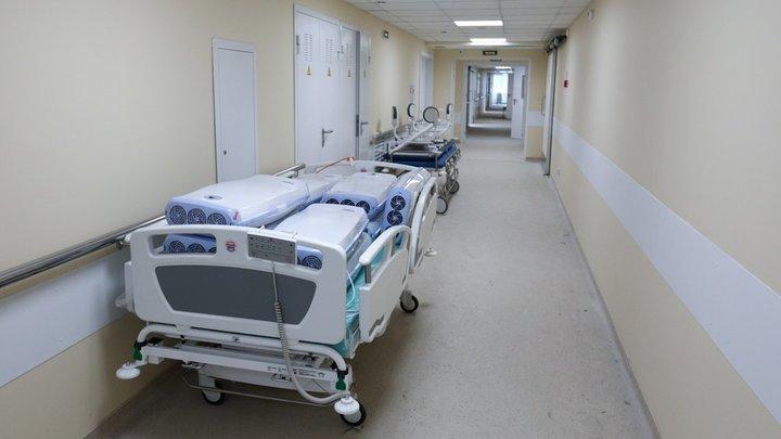 Названа болезнь, увеличивающая смертность при COVID в 12 раз