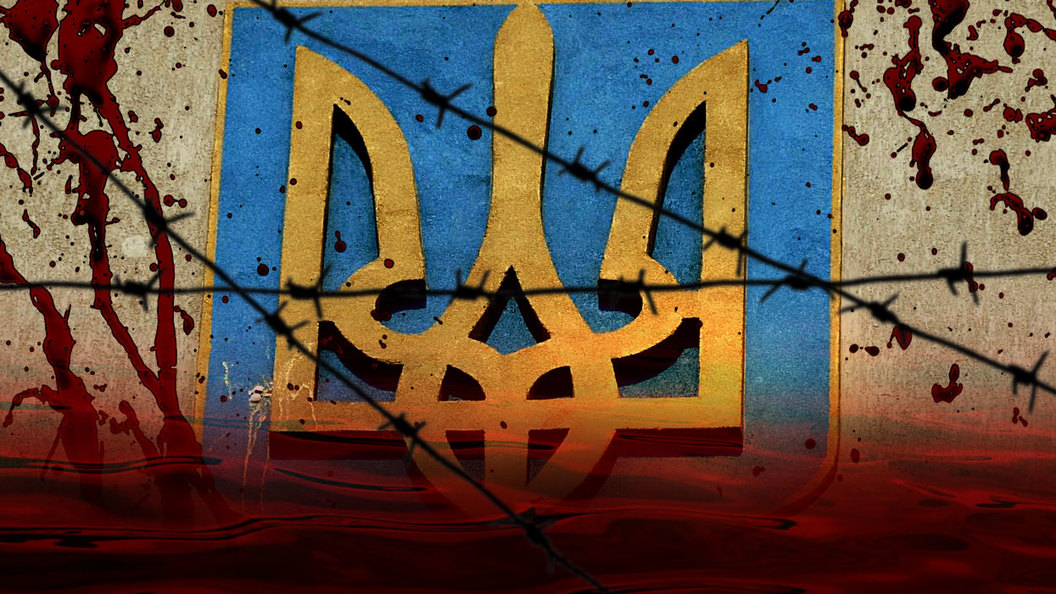 На пол бросили, сломали руку и ногу: Украинский маховик насилия против Русского мира