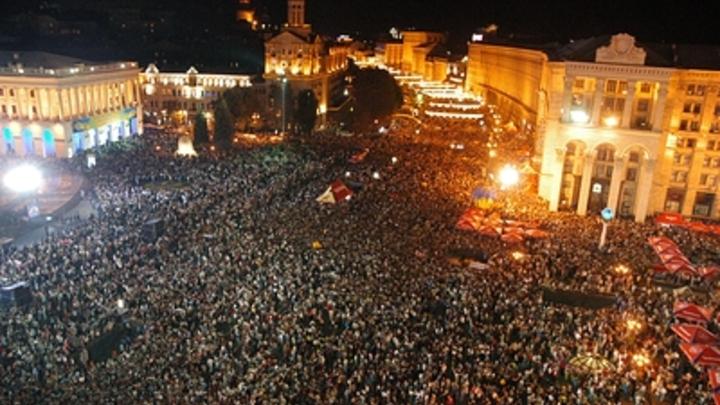 И после этого Россия виновата? Шойгу почти прямым текстом раскрыл причины госпереворота на Украине
