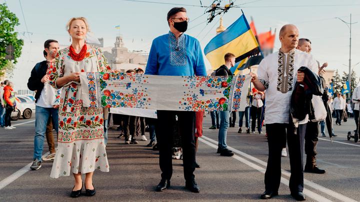 Что теперь Белоруссии делать с Украиной?