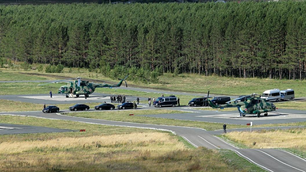 США обеспокоили темпы модернизации русской армии