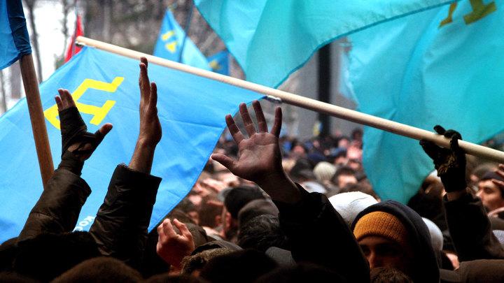Крымский дестабилизатор
