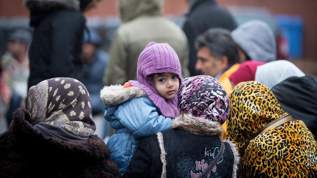 Немцы больше не считают мусульман своими