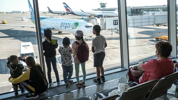 Помогающую мигрантам главу НКО выгнали из России на 30 лет