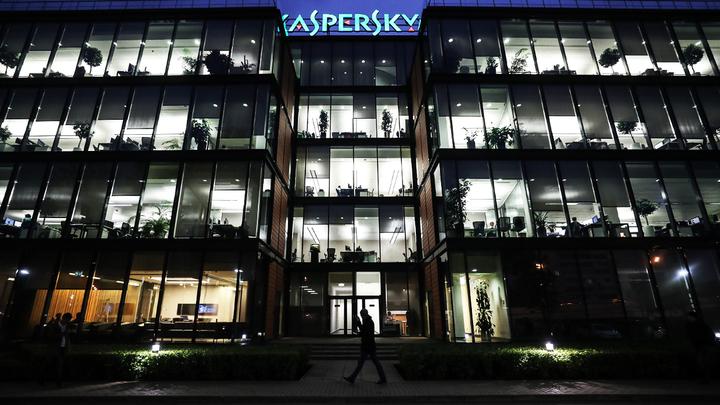 Вирусы ЦРУ вытесняют Лабораторию Касперского с американского рынка