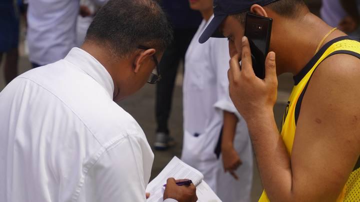 Ответ на Крайстчерч: На Шри-Ланке предположили, почему террористы взорвали отели и храмы