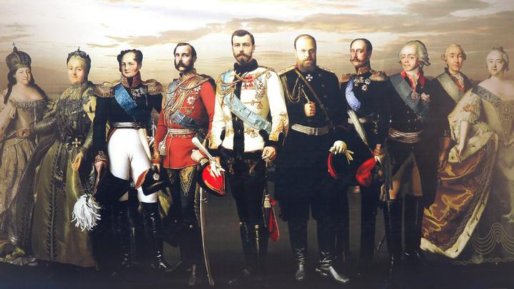 Двадцать причин уважать Русскую Монархию