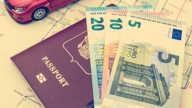Борьба с наличными: Теперь деньги могут отобрать на границе