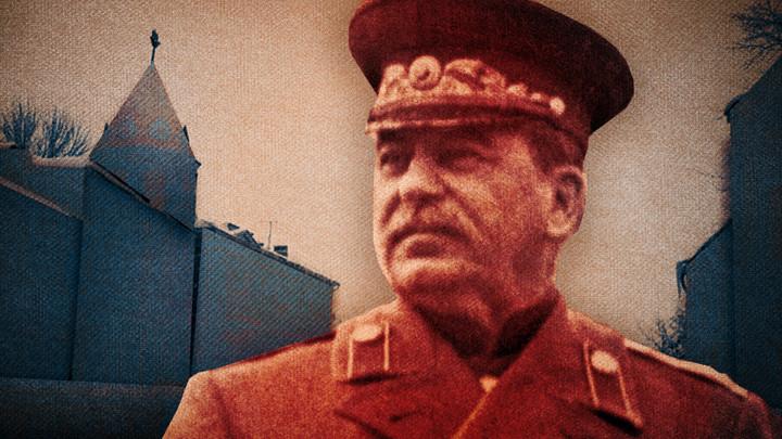 Сталину в России снова отказали