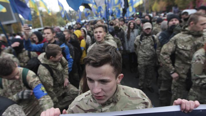 Мэр Одессы попросил не продавать украинским военным водку