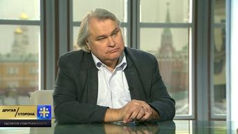 «Дальше только война. Ядерная» Аркадий Мамонтов о Крыме