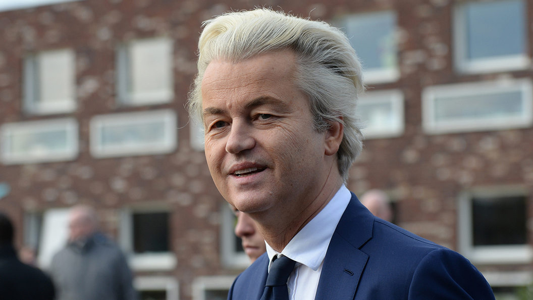 Исторические выборы в Нидерландах