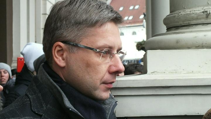Пророссийские евродепутаты из Латвии переобулись: Экс-мэр Риги поддержал санкции против России