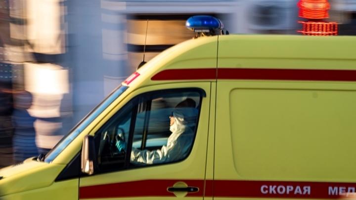 Сбылся худший прогноз медиков Кузбасса о росте заболеваемости коронавирусом
