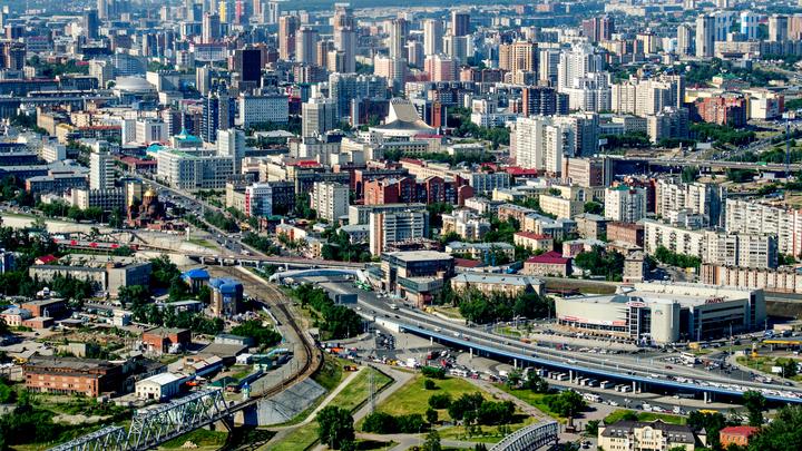 Деградация строительства: Нужны ли Новосибирску небоскрёбы