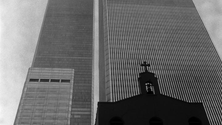 Нанотермит, ядерный заряд? СМИ ищут объяснение массовому заболеванию раком пострадавших в трагедии 11 сентября
