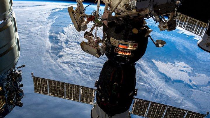 Глава Роскосмоса показал эксперимент по воссозданию человеческой ткани на МКС