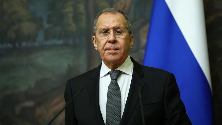 Глава финского МИД и Лавров встретятся в Санкт-Петербурге 15 февраля