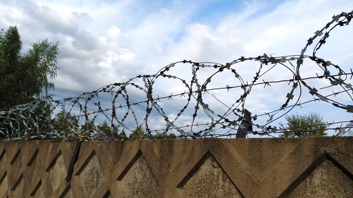 Американец, который отбывает наказание за контрабанду наркотиков в Хадыженске, может выйти по УДО