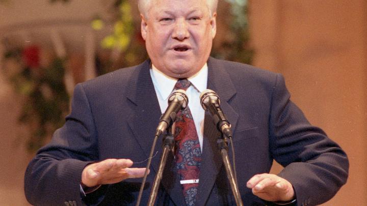 Купи еды в последний раз: Ельцин врал, наблюдая крах России