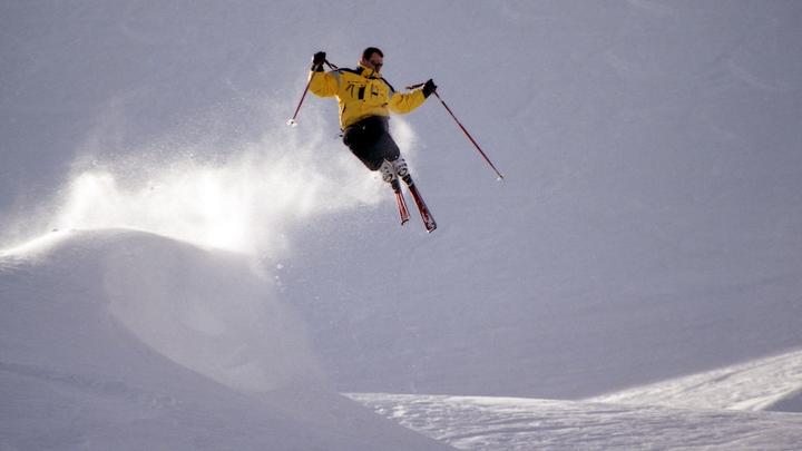 На горнолыжных курортах Сочи откроют лаборатории для экспресс-тестов на COVID-19