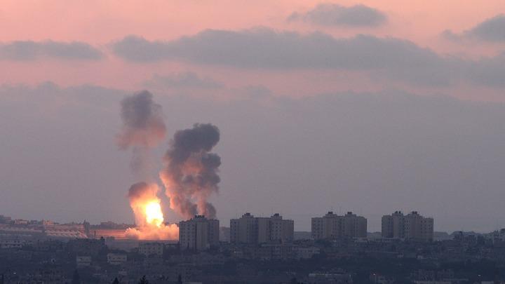 Для нас не диковинка: Военный эксперт объяснил, на что сделали ставку США в своей сверхмощной бомбе