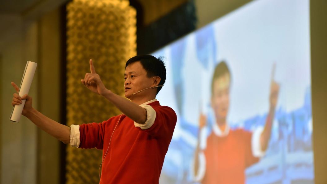 В Китае установят вендинговый аппарат по продаже машин