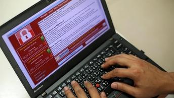Мережа лягла: Вирус-вымогатель добрался до кабмина Украины