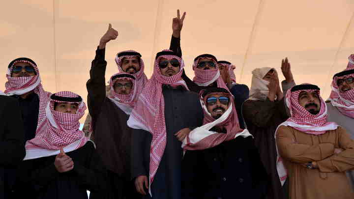 Заплатили - свободны: В Саудовской Аравии отпущены все обвинявшиеся в коррупции