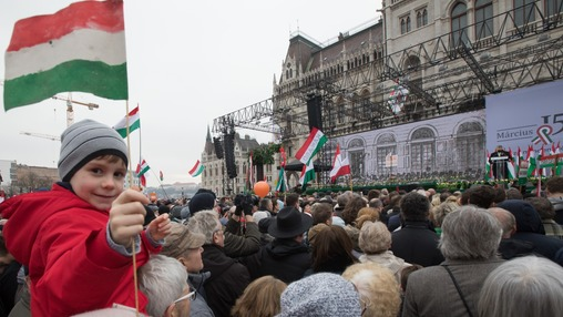 Крепкий орешек Орбан оказался Соросу не по зубам