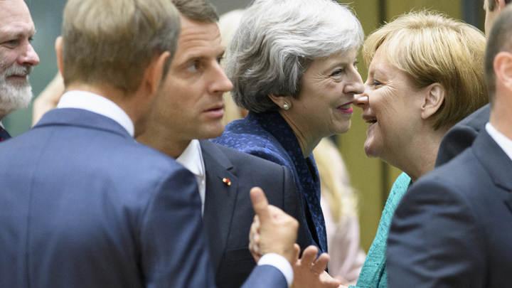 Санкции ЕС не про Россию, а про Украину. Или о чем договорились на саммите Евросоюза